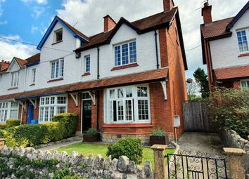 Furnham Road, Chard TA20. 4 bed semi-detached house