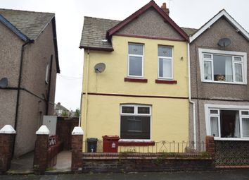 Thumbnail 3 bedroom semi-detached house to rent in Dunoon Street, Barrow-In-Furness