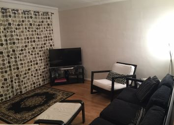 Thumbnail 3 bed flat to rent in St Mary's Road, London