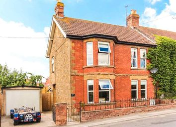 Thumbnail 3 bed semi-detached house to rent in North Street, Martock
