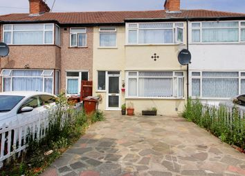 Thumbnail 4 bed terraced house to rent in De Havilland Road, Edgware
