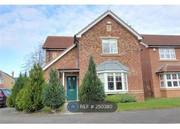 Thumbnail 3 bedroom detached house to rent in Whiteoaks Close, Redcar