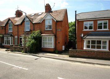Thumbnail 2 bed end terrace house for sale in Gipsy Lane, Wokingham, Berkshire