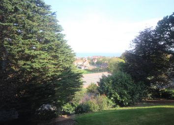 Thumbnail 3 bed flat for sale in Llys Janet, Green Hill, Old Colwyn, Colwyn Bay