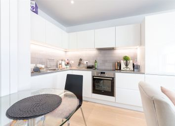 Thumbnail  Property for sale in Corsair House, 5 Starboard Way, Royal Wharf