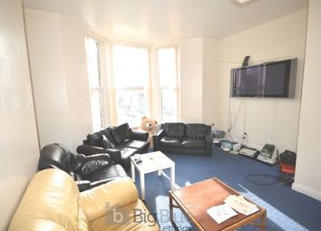 Thumbnail 9 bed terraced house to rent in 13 Regent Park Terrace, Hyde Park, Leeds