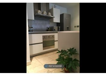 1 bed flat to rent in Church Street, Manchester M4