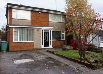 Thumbnail 4 bed detached house for sale in Dovehouse Close, Whitefield
