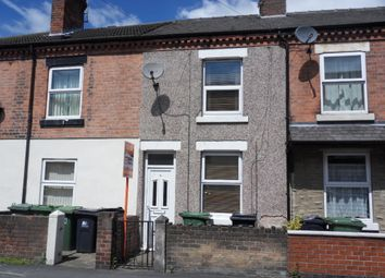 1 bed terraced house to rent in Ray Street, Heanor DE75