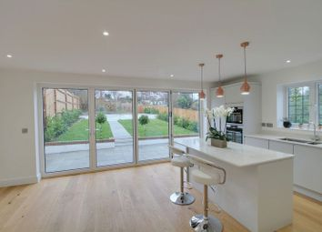 Thumbnail 4 bed detached house for sale in The Avenue, Coulsdon