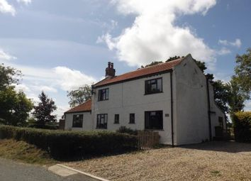 Thumbnail 5 bed detached house for sale in White Horse Common, North Walsham, Norfolk