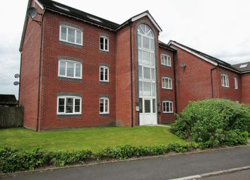 Thumbnail 2 bed flat for sale in Grasmere Drive, Bury