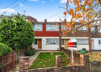 Thumbnail 3 bedroom terraced house for sale in Morant Gardens, Collier Row, Romford
