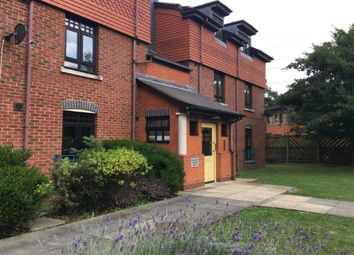 Thumbnail 2 bedroom flat for sale in Bolton Drive, Morden
