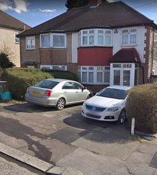Carlsile Gardens, Ilford IG1. 3 bed terraced house