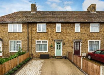 Thumbnail 3 bed property for sale in Middleton Road, Morden