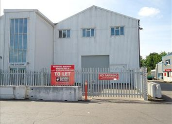 Thumbnail Light industrial to let in 3 Moniton Trading Estate, West Ham Lane, Basingstoke, Hampshire