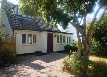 Thumbnail 2 bed detached bungalow for sale in Bells Close, Maghull