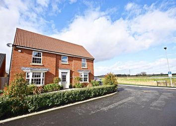 Thumbnail 5 bed detached house for sale in Cheston Close, Longford, Gloucester