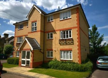 Thumbnail 2 bed flat to rent in Alice Close, New Barnet, Barnet