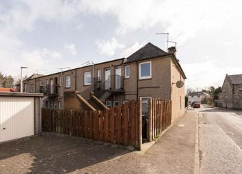 Thumbnail 2 bed flat for sale in 27 Springfield Place, Roslin