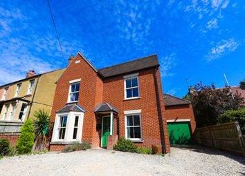 Thumbnail 5 bed detached house to rent in Church Road, Horspath, Oxford