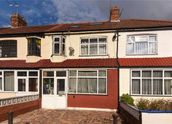 Thumbnail 4 bed terraced house for sale in Rusper Road, London