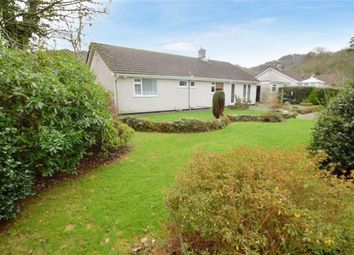 Thumbnail 3 bed detached bungalow for sale in Ponsvale, Ponsanooth, Truro