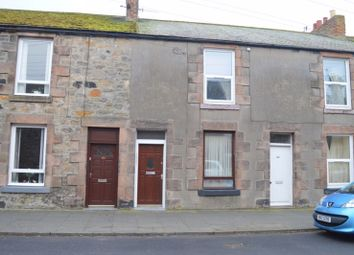 Thumbnail 1 bed flat for sale in Main Street, Spittal, Berwick-Upon-Tweed