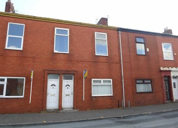 Thumbnail 3 bed terraced house for sale in Plungington Road, Fulwood, Preston