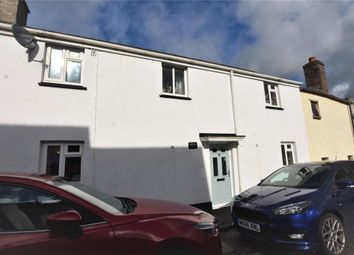 Thumbnail 2 bed terraced house for sale in Zaggy Lane, Callington, Cornwall