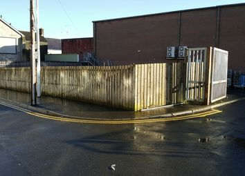 Thumbnail Land for sale in High Street, Ballymena, County Antrim