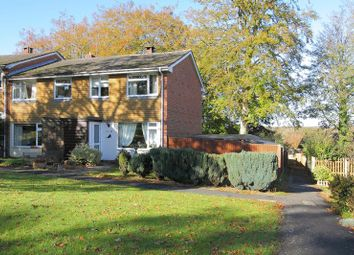 Thumbnail 3 bed end terrace house for sale in Clatford Manor, Upper Clatford, Nr Andover
