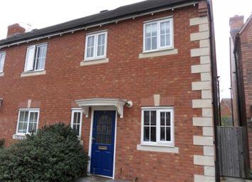 Thumbnail 2 bed property to rent in Buckingham Close, Walton Cardiff, Tewkesbury
