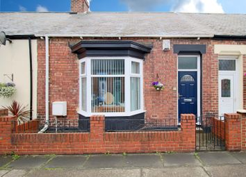 Thumbnail 2 bed cottage for sale in Roxburgh St, Fulwell, Sunderland
