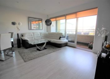 Thumbnail 1 bedroom flat for sale in 1 Jacks Farm Way, Highams Park