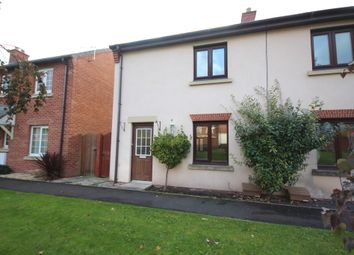Thumbnail 3 Bed Semi Detached House For Sale In Highland Drive Buckshaw Village