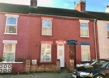 3 bed terraced house for sale in Gatacre Road, Great Yarmouth NR31