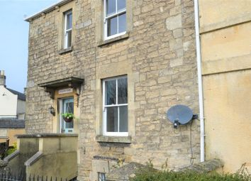 Thumbnail 2 bed semi-detached house to rent in Stambridge, Batheaston, Bath