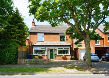 Thumbnail 3 bed detached house for sale in Admiral Walker Road, Beverley