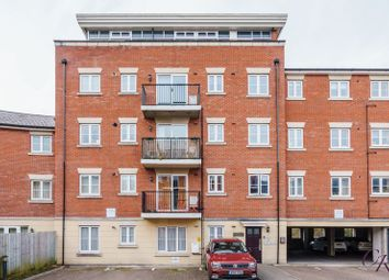 Thumbnail 2 bed flat for sale in Brookbank Close, Cheltenham