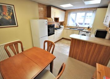Thumbnail 2 bed flat for sale in 153 Hornby Road, Blackpool, Lancashire