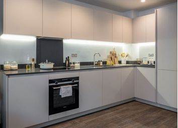 Thumbnail 1 bed flat for sale in D302, North End Road, Wembley
