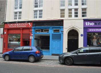 Thumbnail Retail premises to let in 17 Union Street, Dundee
