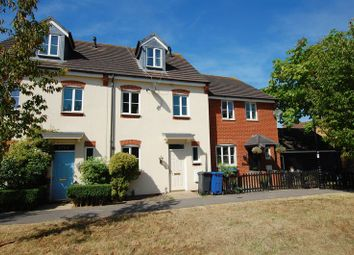 4 bed terraced house for sale in Bloomfield Walk, Orsett, Grays RM16