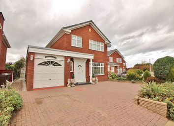Thumbnail 4 bed detached house to rent in Bosworth Drive, Southport
