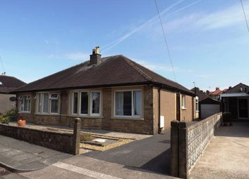Thumbnail 2 bed semi-detached house for sale in Garfield Drive, Morecambe, Lancashire, United Kingdom