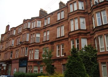 Thumbnail 2 bed flat to rent in Skirving Street, Shawlands, Glasgow