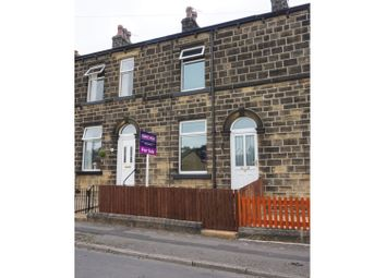 Thumbnail 2 bed terraced house for sale in Hothfield Street, Silsden