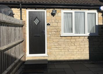 Thumbnail 1 bed terraced house to rent in Longwall, Brackley